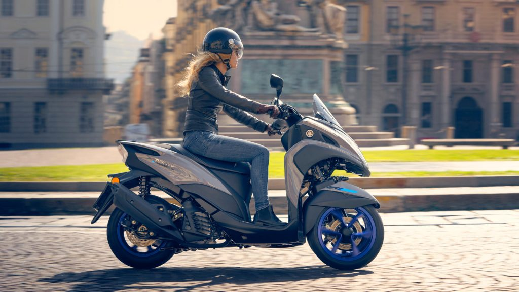 2020 Escooter