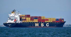 lithium battery sea transport