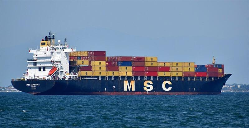 lithuim battery sea transport 1