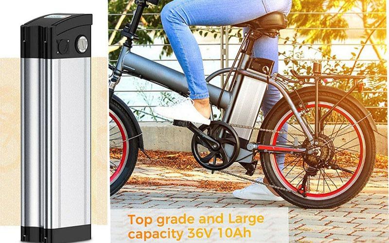 SmartPropel Ebike battery