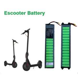 36V 7.8Ah Electric scooter lIthium Battery