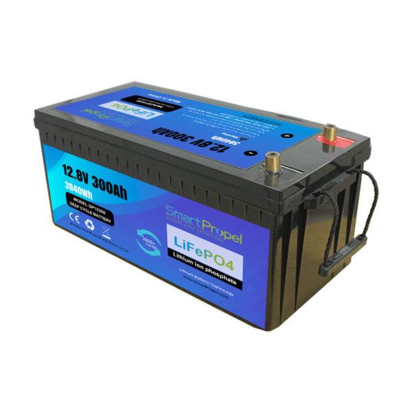 12V 300Ah ESS battery