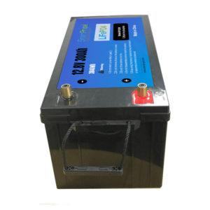 12V 300Ah battery pack